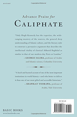 Caliphate-The-History-of-an-Idea
