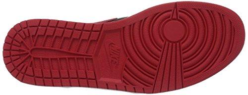 Nike AIR JORDAN 1 MID 554724-603 Rouge