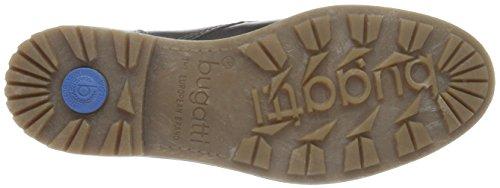 Bugatti Herren 311180311000 Desert Boots Schwarz (Schwarz 1000)