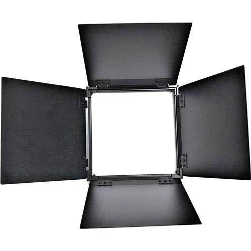 Litepanels 4 Way Barndoors for Gemini 1x1 Soft Panel by Litepanels