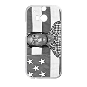 asap rocky live love asap Phone high quality Case for HTC One M8
