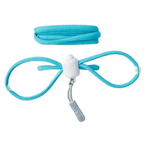 GREEPER sznurówki sportowe (jasnoniebieskie)