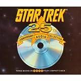 Star Trek 25th Anniversary Audio Collection  (Cd) (Star Trek on Compact Disc)