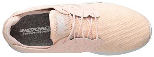 New Balance Wcoaslf3, Zapatillas de Deporte Para Mujer Rosa (Pink)