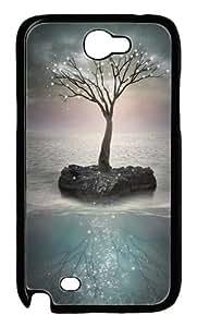 Elegant design diy case pc hard for samsung Galaxy note2 N7100
