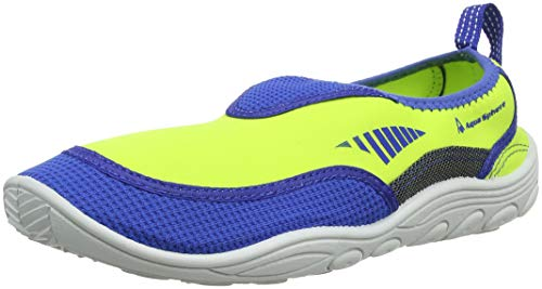 Aqua Sphere Beachwalker RS Neopren Wasser/Strand Royal Blue/Light Green