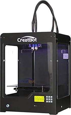 Creatbot DX Large Build Dual extrusora Impresora 3D: Amazon.es ...
