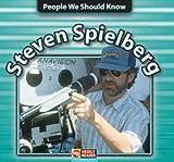 Steven Spielberg, Jonatha A. Brown, 0836844696