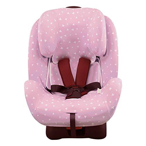 car seat cover barcelona - 4