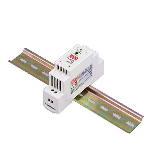 Zerama DR-15 15W Single Output 5V 12V 15V 24V Din Rail Mounting Industrial Switching Power Supply Supplier