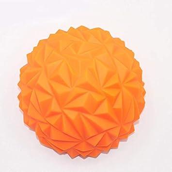 Yoga Durian Pelota PVC Punto De Flor Ejercicios Táctiles ...