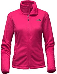 Osito 2 Jacket Women's Cerise Pink/Darkest Spruce Small