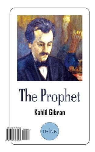 The Prophet  Arabic Edition