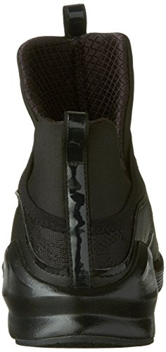 Puma Womens Fierce Krm Cross-Trainer Shoe Puma Black/Dark Shadow