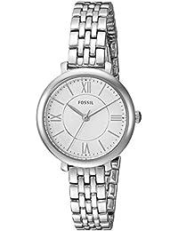 Women's ES3797 Jacqueline Stainless Steel Bracelet Watch