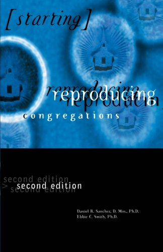 Download Starting Reproducing Congregations Second Edition: NA PDF