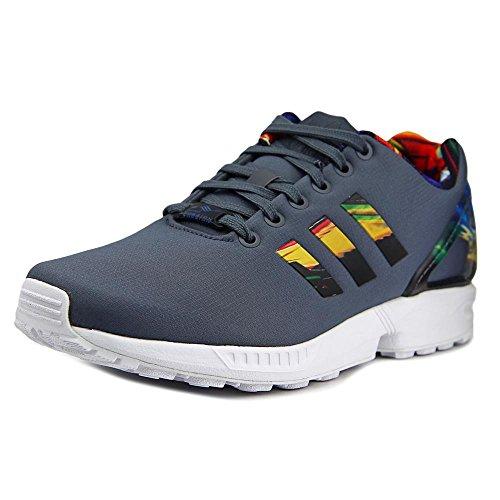 Adidas Zx Flux Heren Schoenen Maat Ltonix / Rood