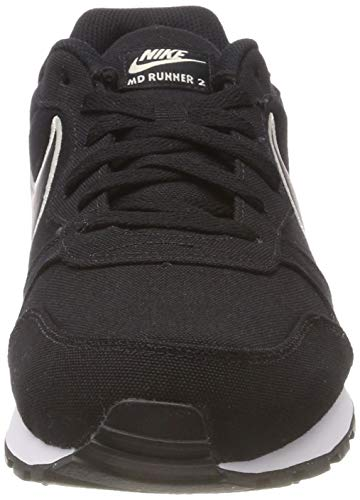 Runner 2 Black Se Md Sneakers Schwarz Herren Black NIKE 001 6xPvg6