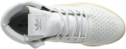 adidas Tubular Instinct, Formateurs Homme Blanc (Colored Reflective/Crystal White/Ftwr White)