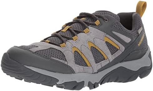 Merrell Women s Outmost Vent WTPF Hiking Boot