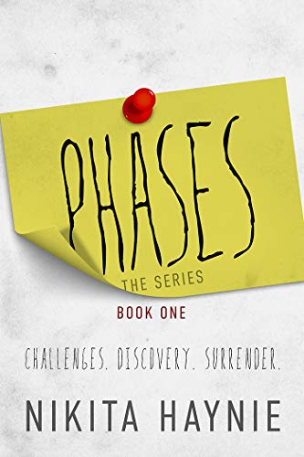 Phases  The Series  Book One - Kindle edition by Nikita Haynie ... fcdcd02ca
