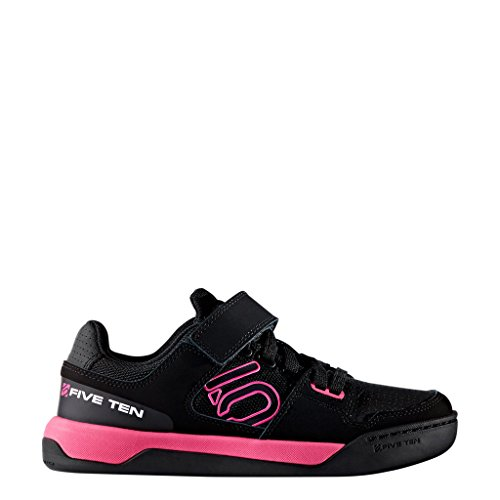 Cinque Dieci Adidas Sport Womens Prestazioni Hellcat Wmns Scarpe Da Ginnastica, Nero, 7,5 M
