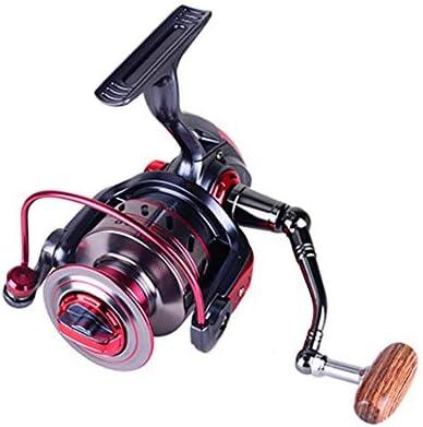 Fanuosu Carretes de Pesca, Spinning Fishing Reel 12 + 1 Bearings ...