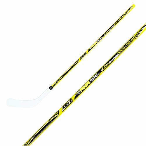 Franklin Sports NHL SX Comp 1020 Power Force Hockey Stick 40-Inch Youth - Assorted Colors, Left