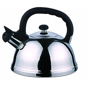 Cook Pro 3-Quart Tea Kettle