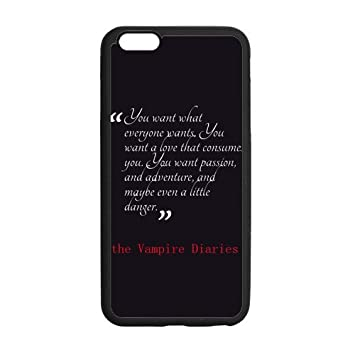 vampire diaries iphone 8 case