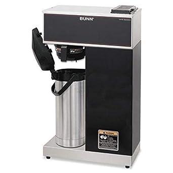 Amazon.com: BUNN VPR-APS - Cafetera de filtro: Industrial ...