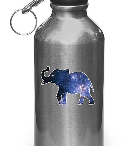 Top 10 recommendation elephant vinyl stickers for water bottles