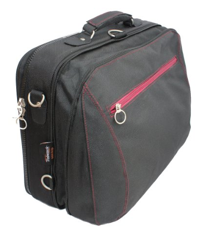 Trabasack Luxury Lap Bag Max Desk Laptop Computer Large and 6wg7qB6