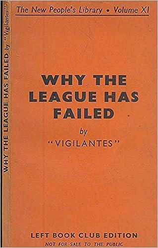 Book Club Vigilantes