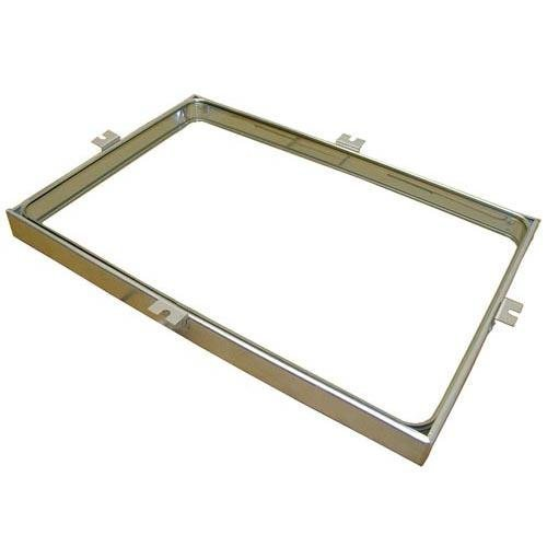 Imperial IMPERIAL 1860 Door Glass 15-3/4 X 23-1/4 Tabs Centered For Oven Icvd Oem 281189 by Imperial