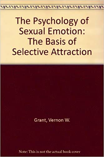 Sexuality based on emotional attraction