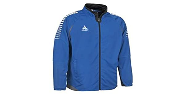 Select Zip Jacket Chile - Chaqueta de chándal para Adulto, Unisex ...