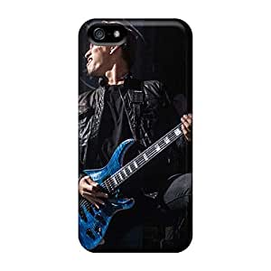 RichardBingley Iphone 5/5s Excellent Hard Phone Cover Support Personal Customs Nice Papa Roach Image [oEj11440IZlf]