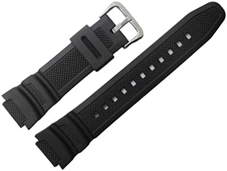 KESOTO 時計ストラップ 時計バンド カシオAQ-S810W AEQ-110 W-735H W-736Hに適用