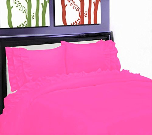 dressing a bed - 4