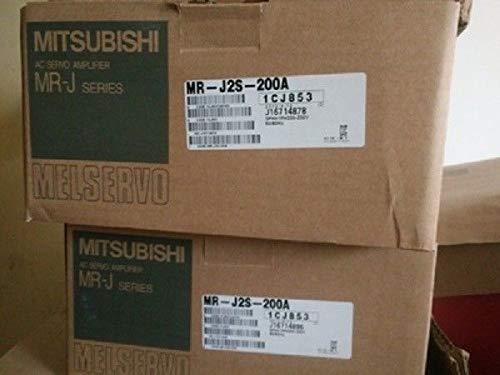 FidgetFidget DHL Ship New Mitsubishi AC Servo Amplifier MR-J2S-200A MRJ2S200A