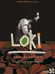 Loki - Arnaldo Batista