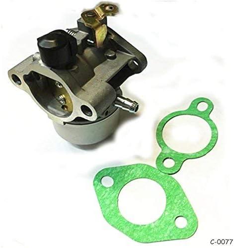 Amazon Com Whatapart Carburetor Replaces Kohler Cv12 5 Cv13s Cv13t Cv14 Cv14s Cv15s 12 853 01 12 853 57 12 853 82 S 12 853 139 S Garden Outdoor