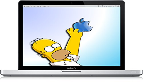 Apple MacBook Pro 17-Inch Laptop Quad i7 2.2GHz / 16GB DDR3 Memory / 960GB SSD / Radeon HD 6750M 1GB Video / OS X El Capitan / Thunderbolt / -  Apple Computer, MC725LL/A