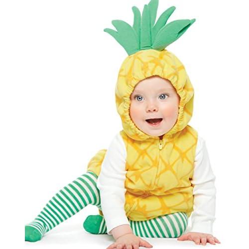 Carter's Halloween Costume...