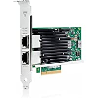 Hewlett Packard Enterprise Ethernet 10Gb 2-port 561T Adapter