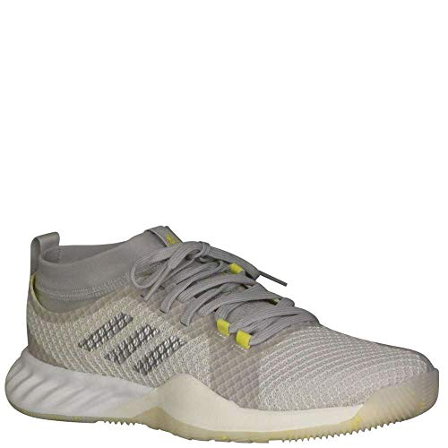 adidas Women's Crazytrain Pro 3-0 Cross Training Grey One/Grey Two/Grey Two 7 B(M) US (Adidas Training Shoes Cross)