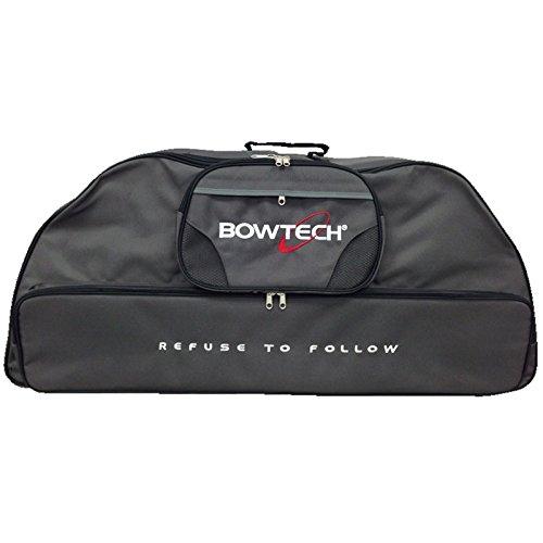 Bowtech Soft Compound Bow Case Black #07515