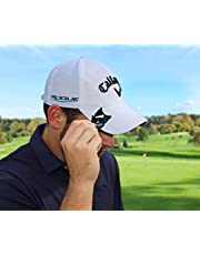 Callaway Magnetic Hat Clip with Ball Marker
