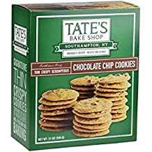 Tate's Bake Shop Chocolate Chip Cookie Box, 21 Ounce